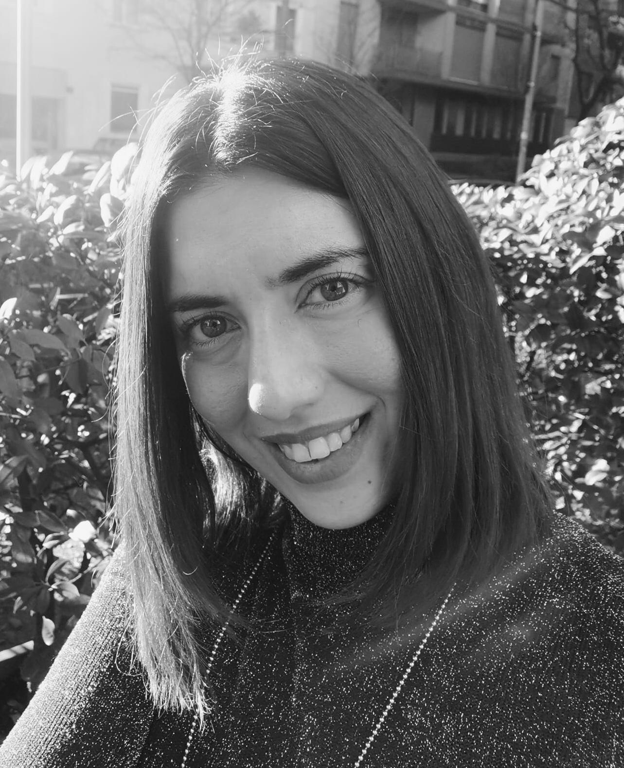 Barbara Belloni